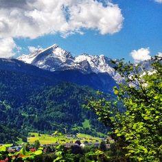 Alpspitze - Bavaria