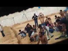 Protest at Khoms Souq al Khamis detention centre Human Rights, Centre, Wrestling, Concert, Music, Youtube, Lucha Libre, Musica, Musik