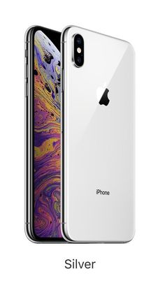 Apple iPhone XS Max - - Silver (Unlocked) iPhone 11 Pro Giveaway Contest Enter now and complete a simple survey for a chance to win a brand new iPhone 11 Pro. Apple Iphone, Unlock Iphone, Free Iphone, Iphone Cases, Iphone Logo, Cell Phones In School, New Phones, Where's My Phone, Phone Cases