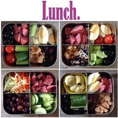 Lunch ideas no.3 in my @LunchBots quad
