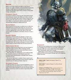 Dungeons And Dragons Modules, Dungeons And Dragons Classes, Dungeons And Dragons Homebrew, Dnd Orc, Dnd Dragons, Dnd Races, Dnd Classes, Sigil Magic, Dnd Funny