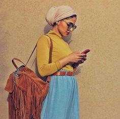 dubaifashion dubaistyle tendance paris newyork lux london losangeles makeupartist modefashion mode mariage maimi germany girl egypt elle summer style she algerienne ausralian beauty new t clothes women chic instafashion karakou_algrien Hijab Turban Style, Mode Turban, Hijab Outfit, Muslim Fashion, Modest Fashion, Hijab Fashion, Fashion Outfits, Hair Wrap Scarf, Head Scarf Styles