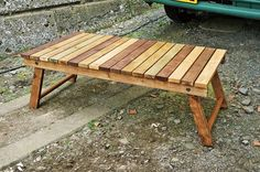 Nissan Nismo- … - Everything About Japonic Cars 2020 Camping Table, Diy Camping, Camping Gear, Camping Hacks, Outdoor Camping, Lap Desk, Coffe Table, Diy Wood Projects, Outdoor Life