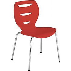 Alani Bistro Chairs (Pack of 4)  www.officefurnitureonline.co.uk