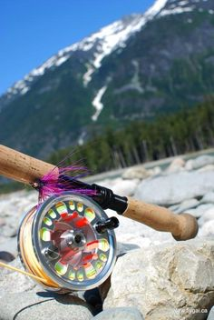 Fly Fishing Reel Ross Fly Fishing Reels 5 6 With Line Trout Fishing Tips, Fly Fishing Gear, Gone Fishing, Best Fishing, Fishing Reels, Fishing Tackle, Fishing Lures, Fishing Stuff, Fly Gear