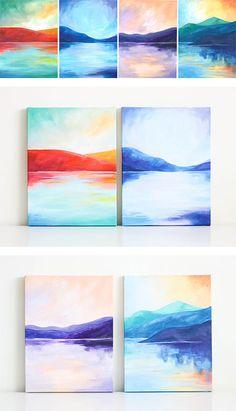 DW Landscapes