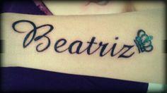 Tattoo Nome
