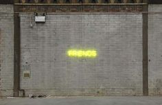 Martin Creed - Neon Works