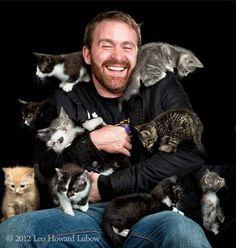 Katte liefde