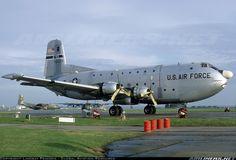 Douglas C-124C Globemaster II - USA - Air Force | Aviation Photo #2243377 | Airliners.net