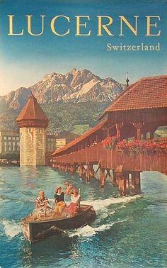 Lucerne  (Pop. 81 k)