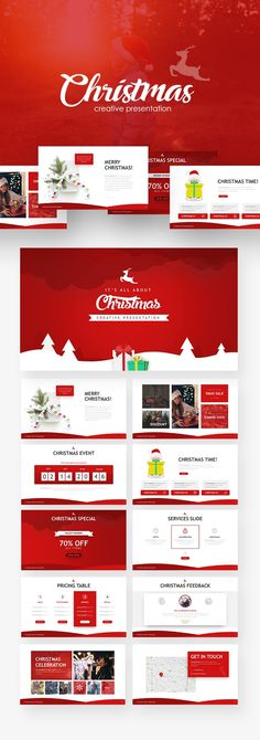 Christmast Creative - RRGraph Design