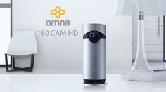 D-Link sells first Apple HomeKit security camera     - CNET D-Links new security camera integrates with Apples HomeKit software.                                                      D-Link                                                  You can finally get your hands on an Apple HomeKit-compatible security camera.   D-Link on Wednesday unveiled its new Omna 180 Cam HD (DSH-C10) camera that lets users monitor their homes when theyre away. The device is the first HomeKit-enabled device from…