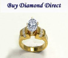 My diamond is pure because my love for you is pure. Express your love with this dazzling Diamond #Ring.