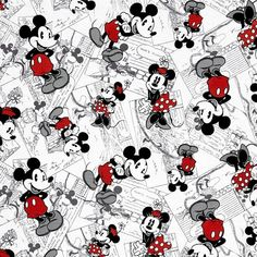 Mickey loves Minnie... Minnie loves Mickey. MouseMingle.com