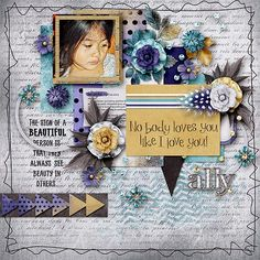 Layout using one of Dagi's Temp-Tations' Blush Vol.1 templates . 30% off at Gingerscraps. Also used Beautiful Spirits Emerge   by Jumpstart Designs of Pickleberrypop