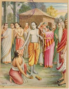 Bharata Asks for Rama`s Footwear    When Bharata fails in his mission, he carries Rama's Padukas (wooden sandals) back to Ayodhya. He vows to keep them on the throne and worship till Rama returns.