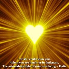 Let your Light Shine: A joint project. - Humanity Healing Community