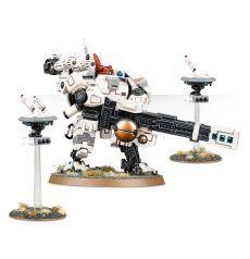 'XV88 Broadside Battlesuit