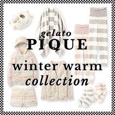 gelato pique winter warm collection