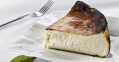 Esta tarta ha sido imitada en Japón y en Turquía. Pero la original solo la encontrarás en San Sebastián... o puedes emularla en tu casa con la receta que nos proporcionan sus creadores.