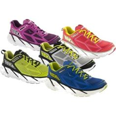 Hoka One One Men's and Women's Clifton | Running Shoe of the Year | Fleet Feet Sports - Chicago