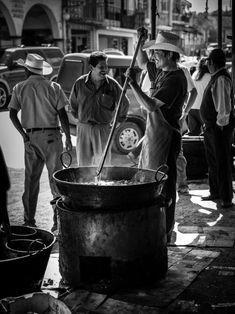 Carnitas de Michoacán