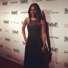 { TORONTO } Remember this name... Amma Asante, director of the upcoming #BelleMovie! #newdirector #mustsee