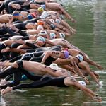 Open Water Swimming Tips and Training Articles