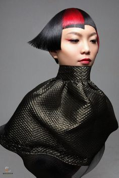 Debut Hair Shanghi-pin it by carden