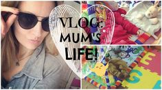 VLOG: BABY'S FIRST VACCINATIONS!