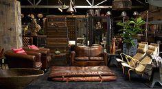 Events | big daddy's antiques 3334 La Cienega Place LA, CA 90016 310.769.6600