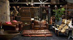 Events | big daddy's antiques 3334 La Cienega Place LA, CA 90016 310.769.6600