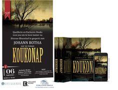 Koukonap deur Johann Botha  #boeke #afrikaans Port Elizabeth, Afrikaans, Van, Vans, Vans Outfit