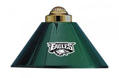 Philadelphia Eagles Pool Table Lamp
