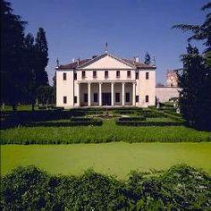 Bolzano Vicentino, villa Valmarana Lisiera