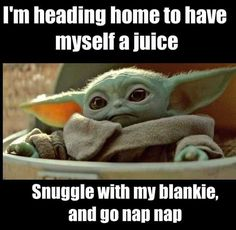 – dancing through life – on broken feet Stupid Funny Memes, Funny Relatable Memes, The Funny, Hilarious, Funny Stuff, Yoda Funny, Yoda Meme, Funny Pictures For Kids, Funny Kids
