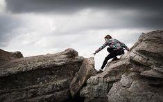 Los obstáculos son esas cosas que las personas ven cuando dejan de mirar sus metas.