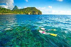 Jade Mountain, St Lucia's Most Romantic Luxury Resort  www.thetropicaltravelers.com