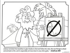 Joshua 24:15 printable | Bible/Scripture | Pinterest | Bible, Sunday ...