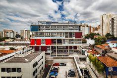 Gallery of BOX 298 Building / Andrade Morettin Arquitetos Associados - 5