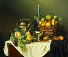 25 Hyper Realistic Oil Portraits and Still Life Paintings by Nikolai Shurygin. Follow us www.pinterest.com/webneel