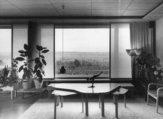 Maison Louis Carré by Alvar Aalto | Dudu Cabral