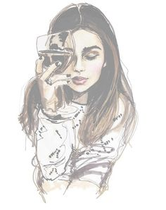 artsy hipster drawings tumblr - Google Search