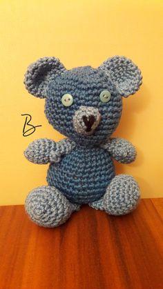 Maci Teddy Bear, Toys, Animals, Activity Toys, Animales, Animaux, Clearance Toys, Teddy Bears, Animal