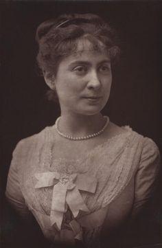 Blanche BARETTA (1855-1939)