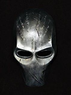 Paintball BB Gun Mask predator