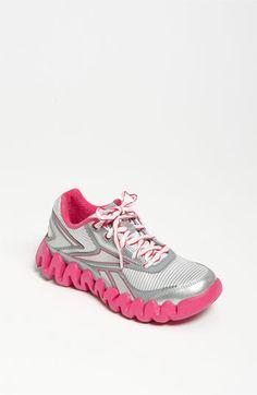 Reebok 'ZigActivate' Running Shoe (Little Kid & Big Kid) available at Nordstrom