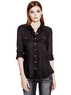 Skylin Twill Shirt