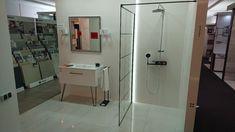 Meble łazienkowe z kolekcji Futuris w Oliva Invest Płock. #naszemeblenaszapasja #elitameble #meblełazienkowe #elita #meble #łazienka